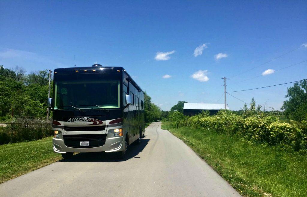 Allegro Open Road