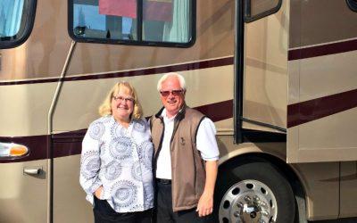 Meet Paula and Darryl