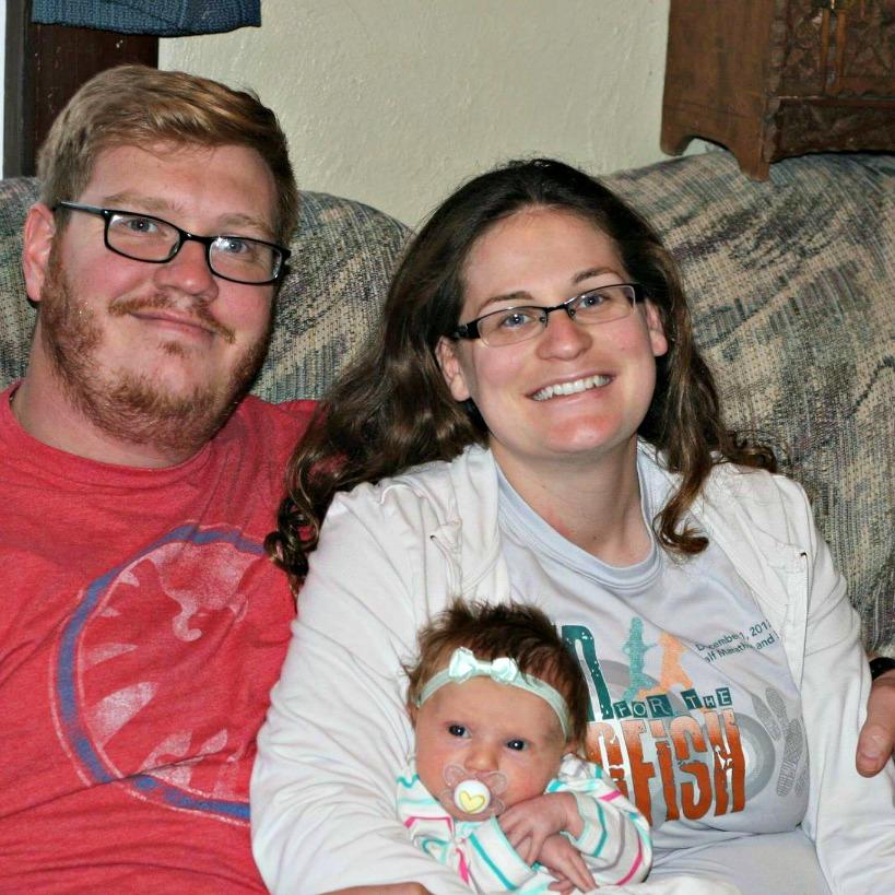 Liz Wilcox Family