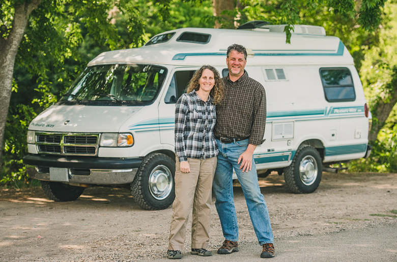 What Size RV Should You Buy? Bigger isn't Always Better
