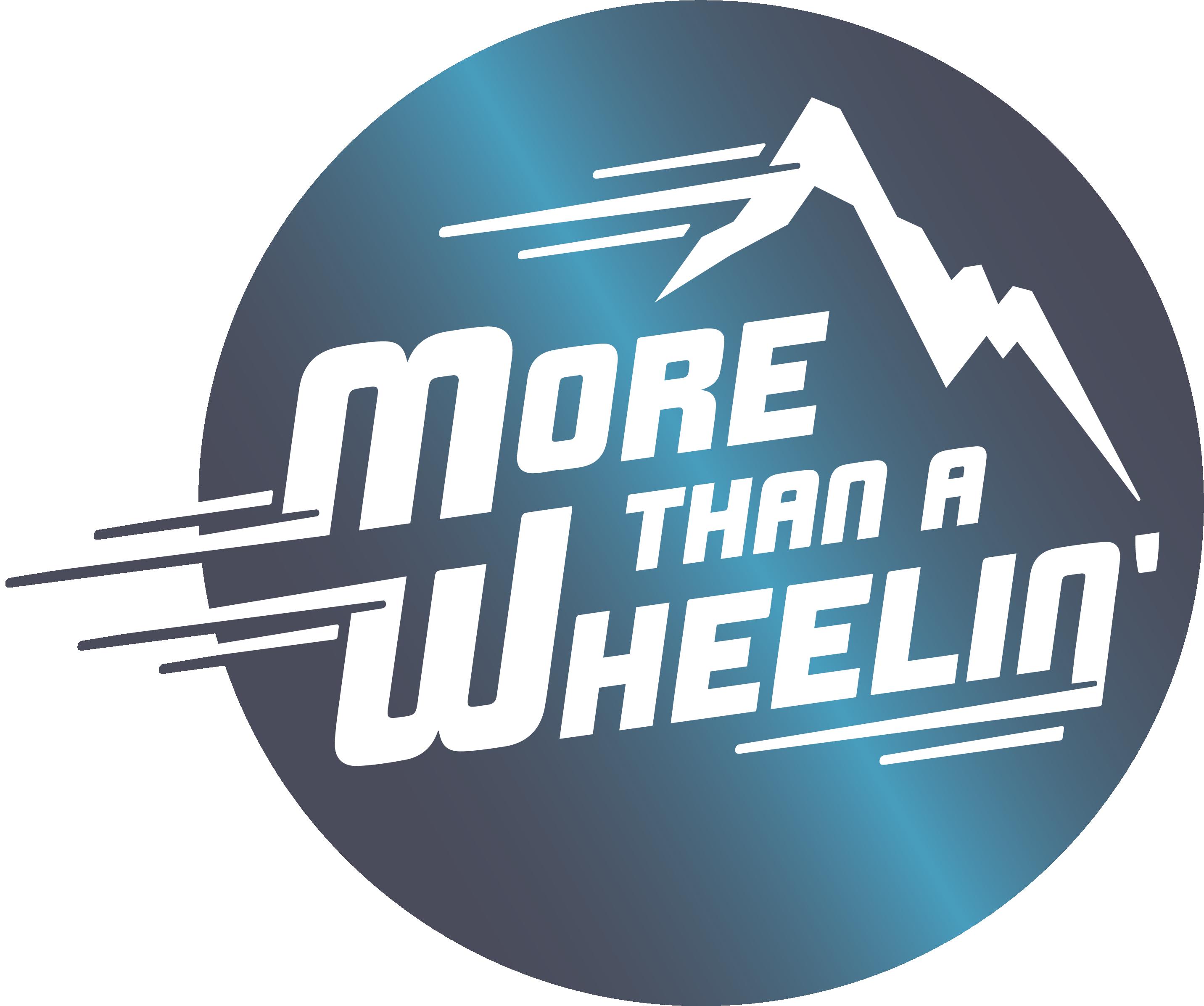 More Than A Wheelin'