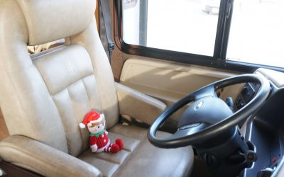 Breaking News About Garvey The RV Elf
