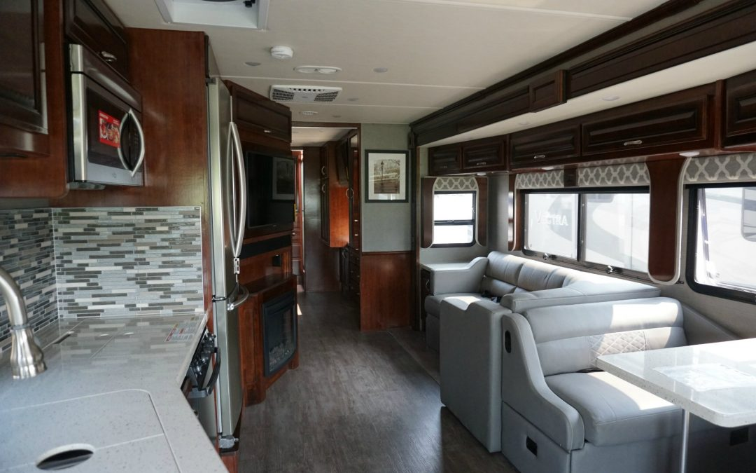 Before You Buy an RV, Ask These 7 Questions - More Than a Wheelin'