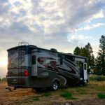 Why I Left Everything Behind To RV Full-Time