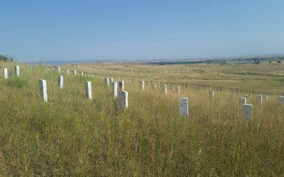 Custer and The Little Bighorn Battlefield, A Lifelong Dream – Part II