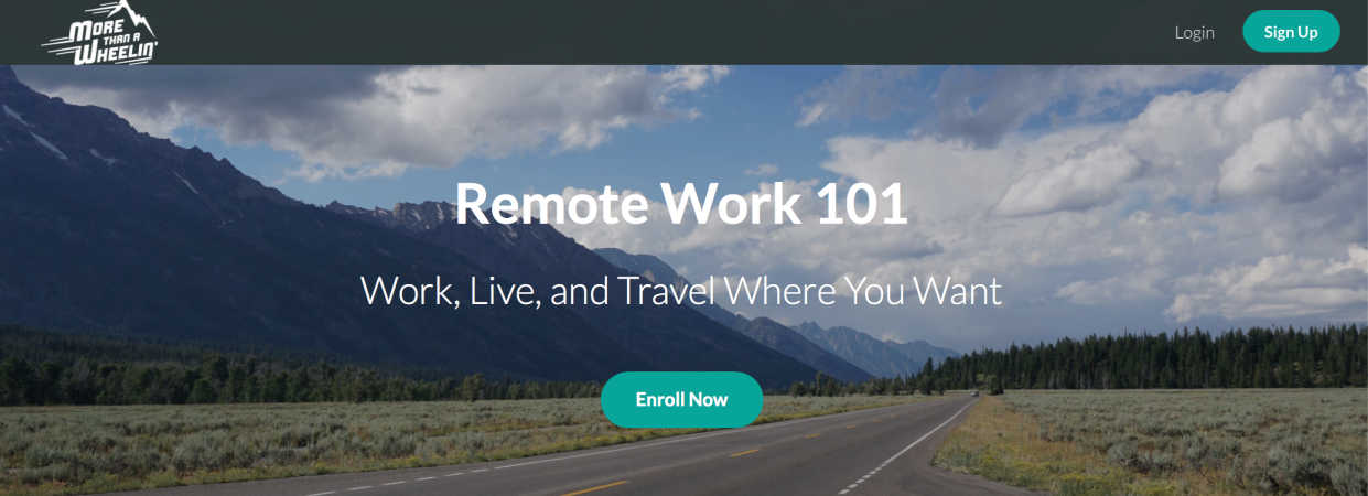 Remote Work 101