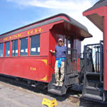 Cumbres & Toltec: A Rocky Mountain Railroad Story