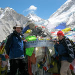 That Time We Hiked To Mount Everest Base Camp