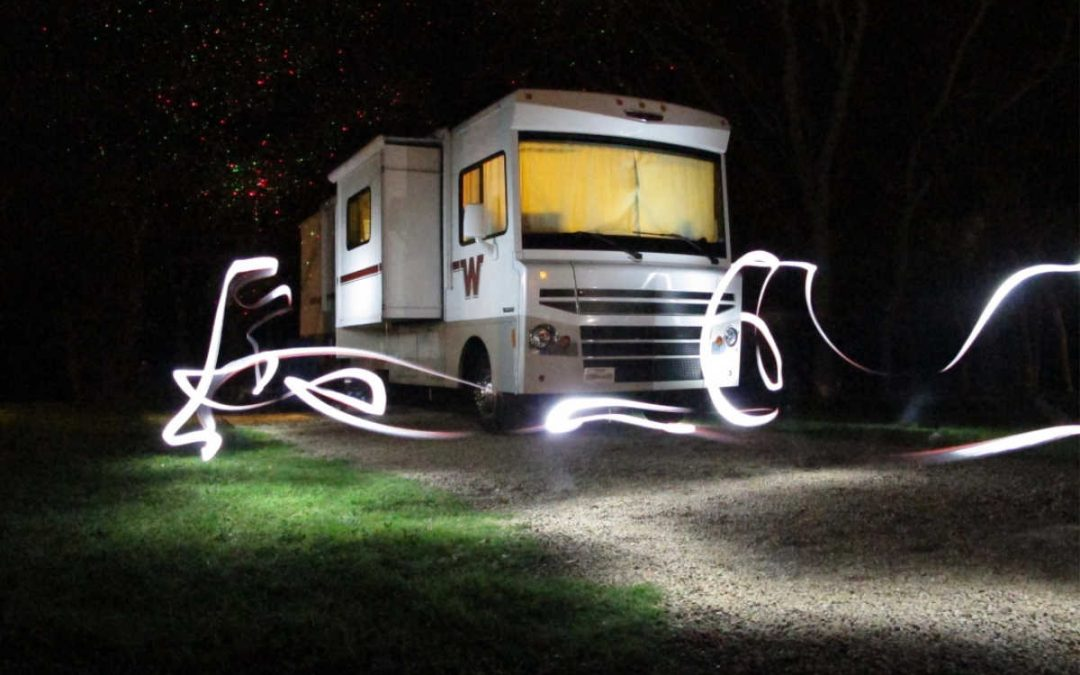 Top Favorite RV Resources