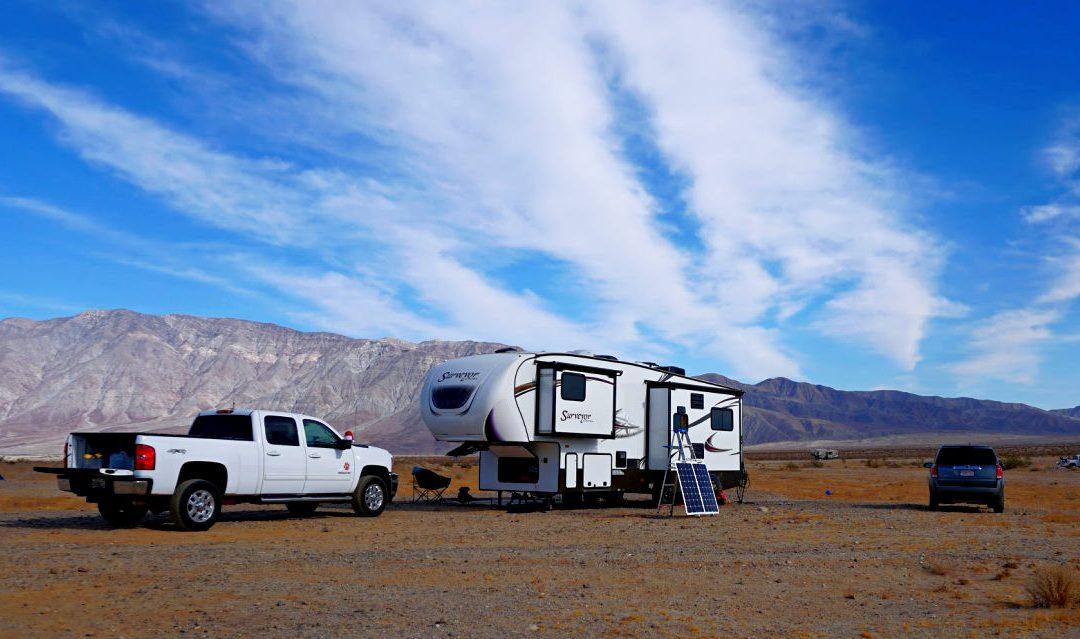 Boondocking: Your Free Camping Guide for 2020