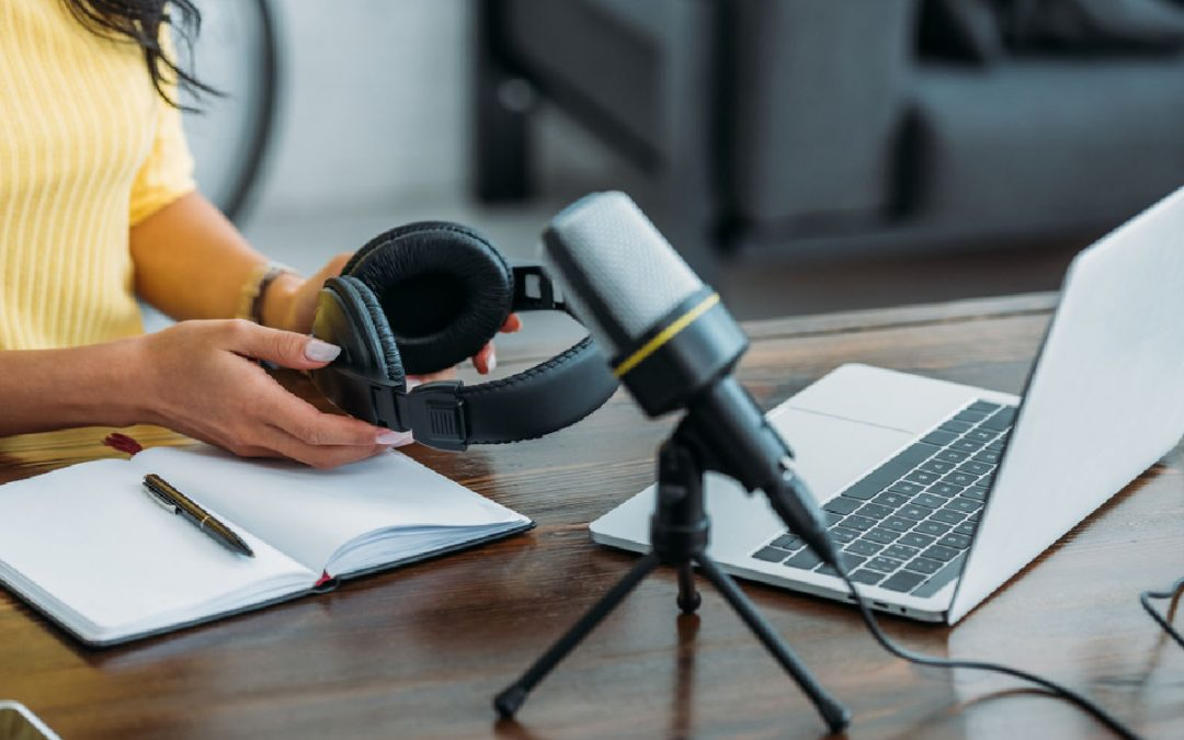 How To Work Remotely As A Podcast Producer